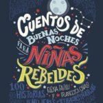 Cuentos de Buenas Noches para Niñas Rebeldes: Colombia y Ecuador